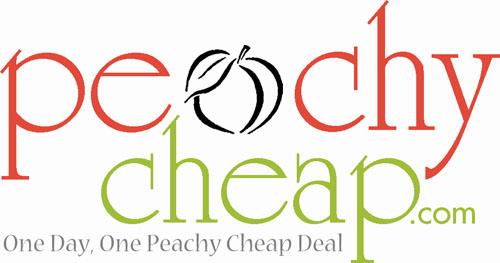 Peachycheap_logoAdvertising