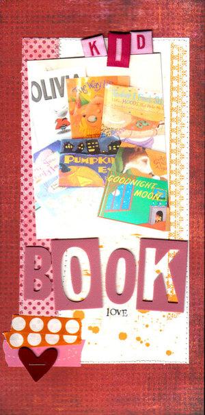 Kidbooklove
