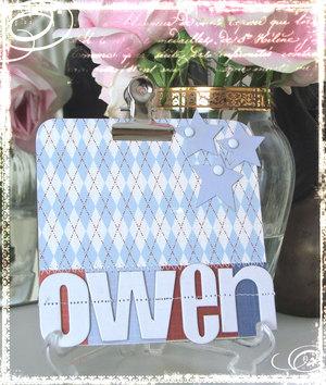Owencoaster