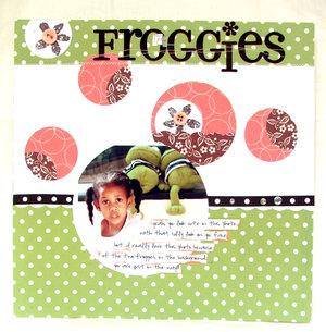 Thefroggies