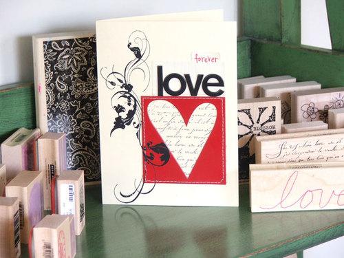 Foreverlovecard