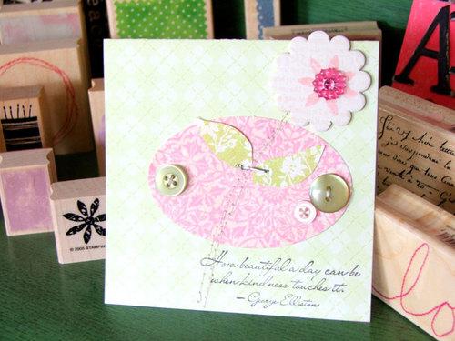 Kindinesscard